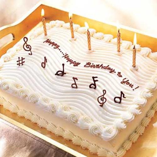 С днем музыки поздравление певице